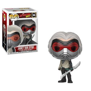 POP! Marvel - Ant-Man and the Wasp: Janet Van Dyne