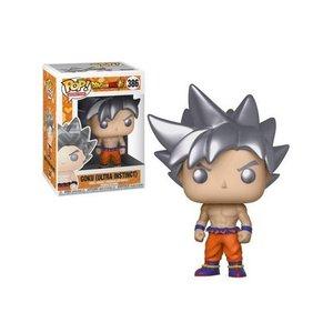 POP! Animation - Dragonball Super: Goku (Ultra Instinct)