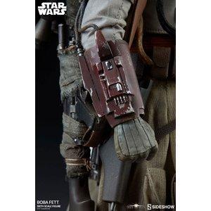 Star Wars: 1/6 Boba Fett