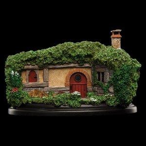 Der Hobbit: Lakeside - Home