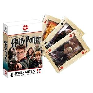 Harry Potter: Spielkarten - Deutsch