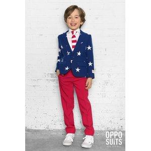 Amérique - Stars & Stripes