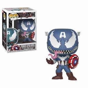 POP! - Marvel - Venom: Venomized Captain America