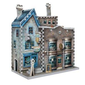 Harry Potter: Ollivander & Scribbulus Boutique 3D