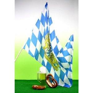 Oktoberfest: Bavarese