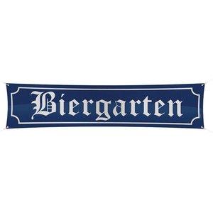 Oktoberfest: Biergarten