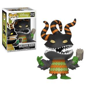 POP! Movies - Nightmare before Christmas: Harlequin Demon