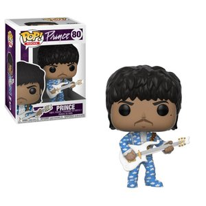 POP! Rocks - Prince: Around the World in a Day