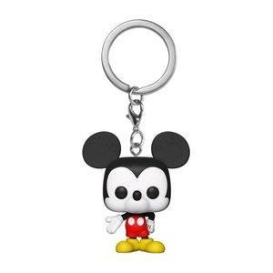 Pocket POP! Disney - Micky Maus: 90th Anniversary Mickey Mouse