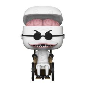 POP! Movies - Nightmare before Christmas: Dr. Finklestein