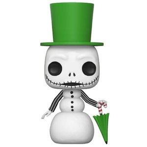 POP! - Nightmare before Christmas: Snowman Jack