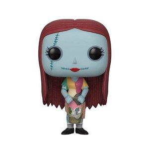 POP! Movies - Nightmare before Christmas: Sally
