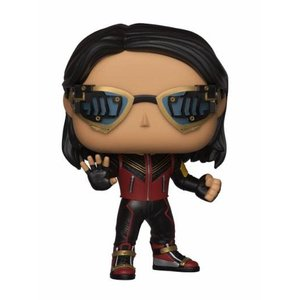 POP! Television - The Flash: Vibe