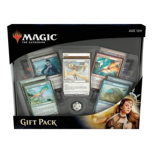 Magic the Gathering: Gift Pack 2019 (Versione EN)