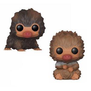 POP! - Phantastische Tierwesen 2: Baby Nifflers
