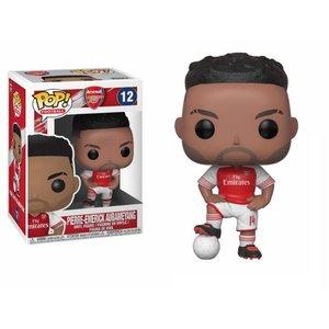 POP! Football - P.-E. Aubameyang (Arsenal)