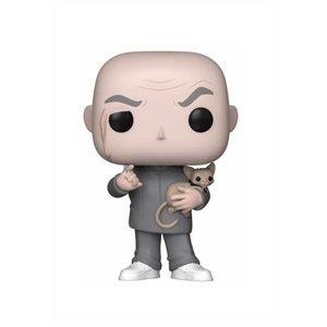 POP! - Austin Powers: Dr. Evil