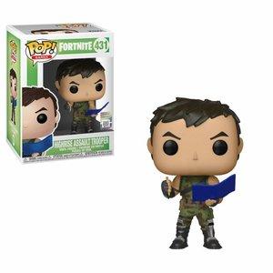 POP! - Fortnite: Highrise Assault Trooper
