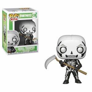 POP! - Fortnite: Skull Trooper