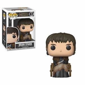 POP! - Game of Thrones: Bran Stark
