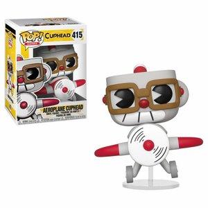 POP! - Cuphead: Aeroplane Cuphead