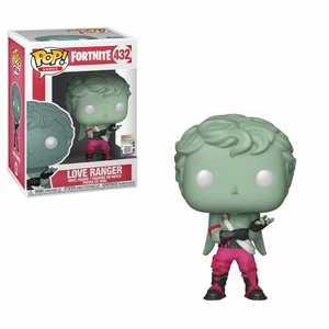 POP! - Fortnite: Love Ranger