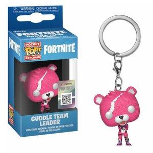 Pocket POP! - Fortnite: Cuddle Team Leader