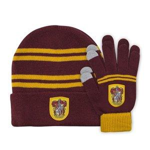 Harry Potter: Beanie & Handschuhe