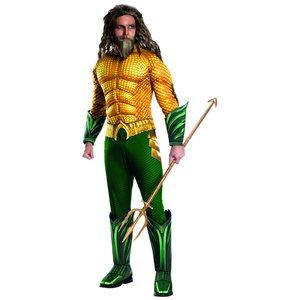 Aquaman: Aquaman