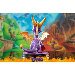 Spyro the Dragon: Spyro