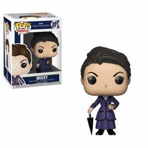 POP! - Doctor Who: Missy