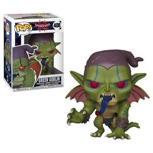 POP! Marvel - Spider-Man Animated: Green Goblin