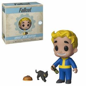 5 Star - Fallout: Vault Boy (Luck)