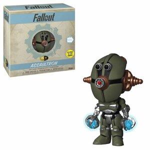 5 Star - Fallout: Assaultron