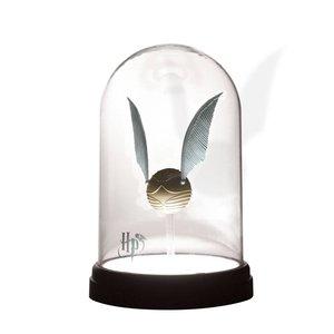 Harry Potter: Bell Jar Goldener Schnatz