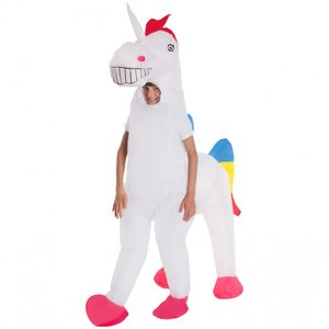 Inflatable: licorne - gonflable