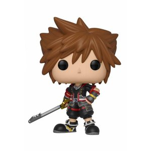 POP! - Kingdom Hearts 3: Sora