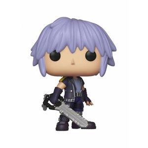 POP! - Kingdom Hearts 3: Riku