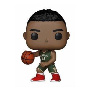 POP! - NBA: Giannis Antetokounmpo (Bucks)