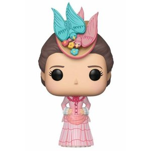 POP! - Mary Poppins - Returns: Mary (Pink Dress)
