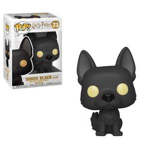 POP! Harry Potter: Sirius Black - Cane