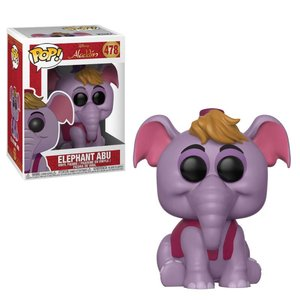 POP! Aladdin: Elephant Abu