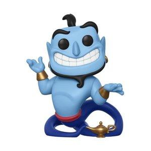 POP! Aladdin: Genie with Lamp
