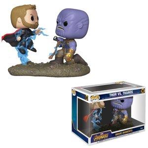 POP! - Avengers: Thor & Thanos