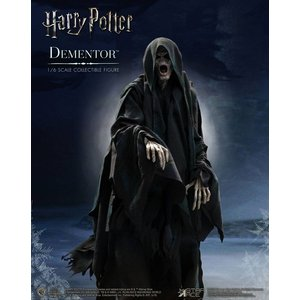 Harry Potter: 1/6 Dissennatore