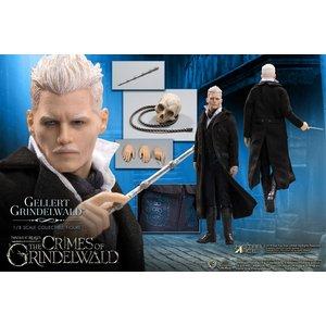 Animali fantastici 2: 1/8 Gellert Grindelwald