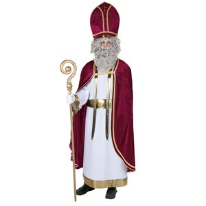 Weihnachtsmann - Bischof