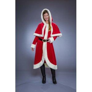 Miss Santa - Weihnachtsfrau