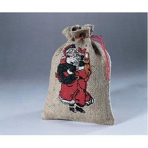 Jutesack - Weihnachtsmann
