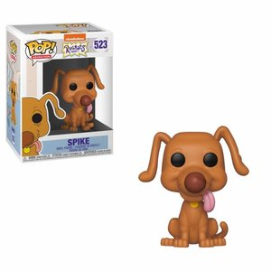 POP! Animation - Rugrats: Spike